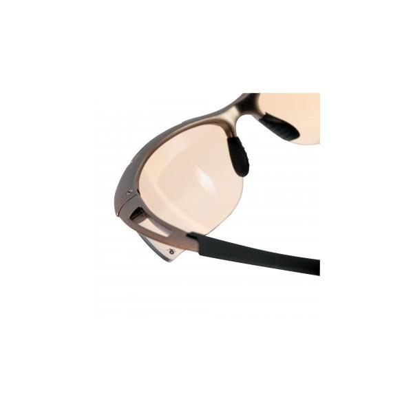 lunettes de protection contour metal esp boll safety boutique icome inox. Black Bedroom Furniture Sets. Home Design Ideas